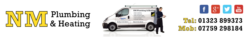 NM Heating & Plumbing Ltd Seaford